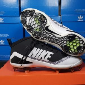 Nike Shoes - Nike Force Zoom Trout 4 Baseball Metal Cleat 10-12